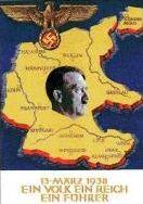 Les accords de Munich et l'expansionnisme nazi