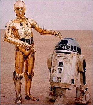 En quelle année est sorti le film de science-fiction  La Guerre des Etoiles  de Georges Lucas ?