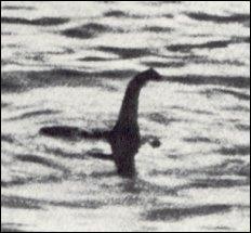Où se trouve le Loch Ness ?