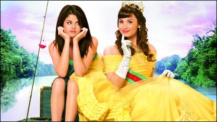 Quel est ce film, où Selena est Carter Mason ?