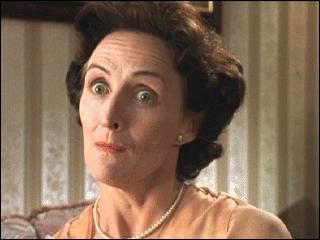 Pourquoi tante Pétunia ne veut-elle pas qu'Harry le sache ?