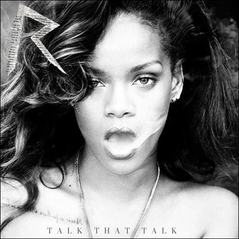 En quelle année son album  Talk that talk  est-il sorti ?