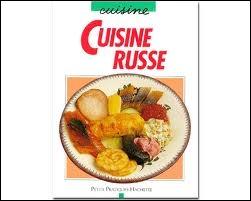 Dans la cuisine russe, savez-vous ce qu'est un koulitch ?