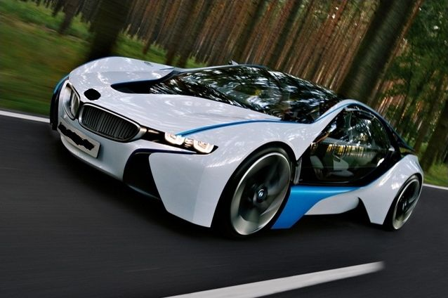 Les voitures de luxe