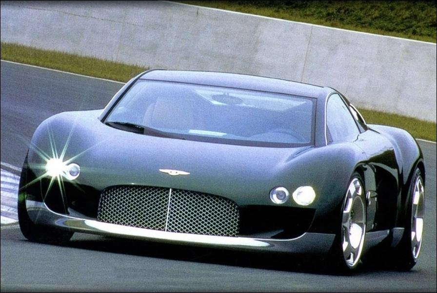 Quel constructeur automobile est à l'origine de cette voiture ?