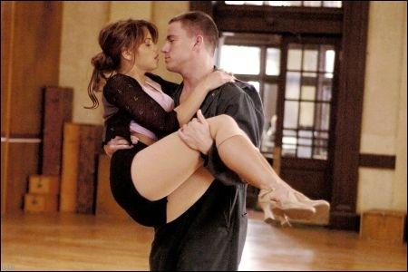 De quel film avec Channing Tatum est tirée cette image ?