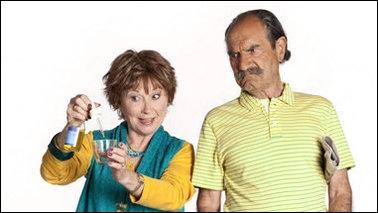 Lors de leur mariage, Raymond et Huguette ont mangé :