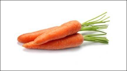 Quel membre des 1D aime les carottes ?