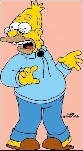 Comment s'appelle le père d'Homer ?
