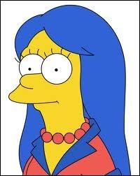 Quel âge a Marge ?