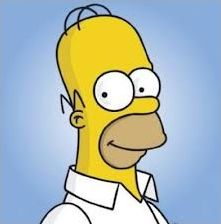Les Simpson -Les personnages