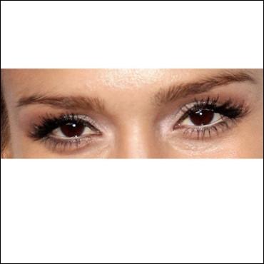 A qui appartient ces yeux ?