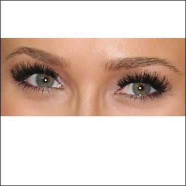 Quels sont ces yeux enjôleurs ?