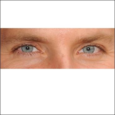A qui appartient ces yeux craquants ?