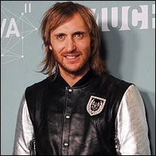 Quelle est la profession de David Guetta ?