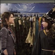 Dans Sonny, Selena Gomez fait une apparition, quel rôle joue-t-elle ?