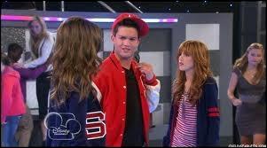 Dans Shake it up, l'épisode avec Justin Starr, CeCe a décidé de se trouver un pseudonyme. Quel était ce pseudonyme ? Désolé pour ce pseudonyme !