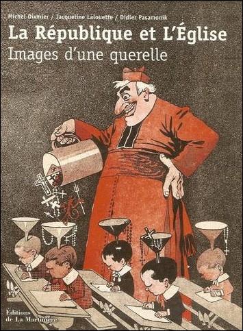 Qui dispense l'éducation jusqu'à la Révolution française ?