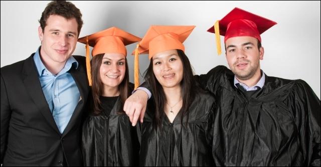 Les universités proposent des formations dans tous les domaines en vue d'obtenir une licence, un master, un doctorat. Combien d'années d'études faut-il pour préparer un master après le bac ?