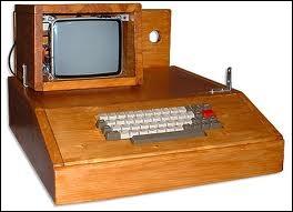 Quel est le nom du 1er ordinateur ?