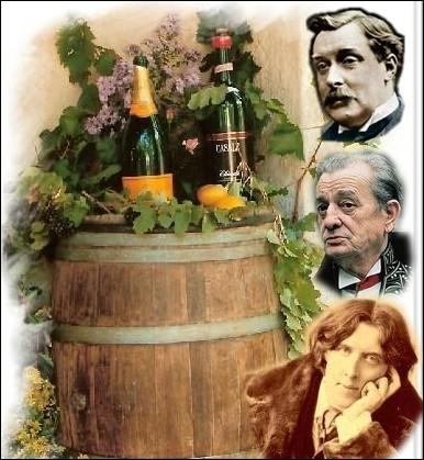 Quand le vin est tiré, il faut le boire, surtout s'il est bon.   Qui est l'auteur de cette citation ?