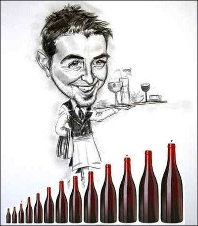 Garçon, une chopine ! Quelle était la contenance d'une chopine de vin, servie dans les auberges autrefois ?
