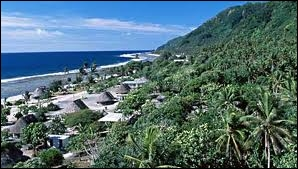 Encore un territoire français mal connu : Wallis-et-Futuna qui a pour chef-lieu...