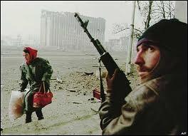 Annexée au XIXe siècle, la Tchétchénie fait partie de la Russie. Quelle est sa capitale ?