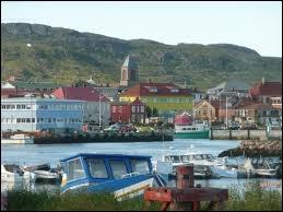 Saint-Pierre-et-Miquelon est un territoire français. Donc, on ne devrait pas ignorer que sa capitale est...
