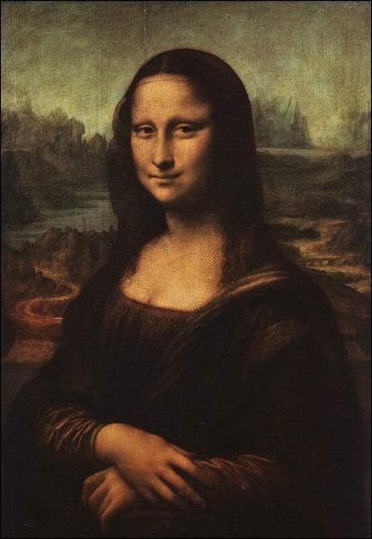 Qui a peint ce tableau ?