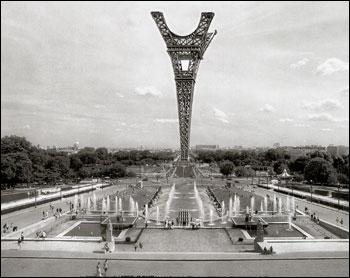 Où se trouve ce monument (dans son état normal ! ) ?