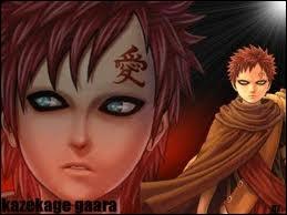 Gaara a-t-il été tué par l'Akatsuki ?