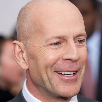 A votre avis, en quel animal Bruce Willis va-t-il se réincarner ?