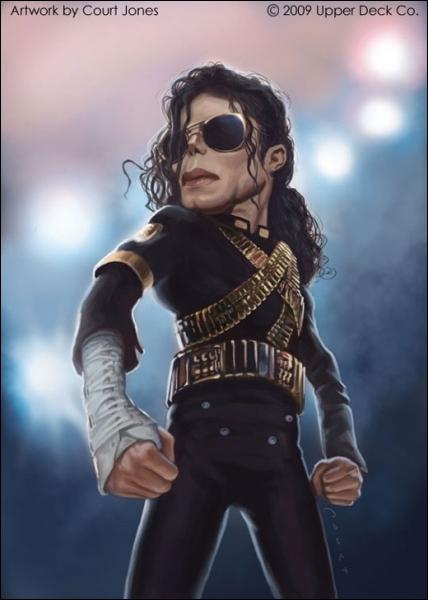 Michael Jackson a chanté l'une de ces trois chansons, laquelle ?