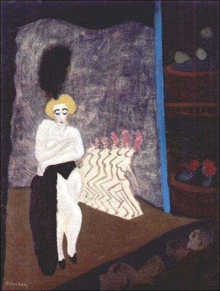 Burlesque, 1936