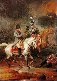 Comment a-t-on surnommé la bataille de Leipzig d'octobre 1813, cette grande confrontation des guerres napoléoniennes qui fut aussi une grande défaite subie par Napoléon Ier ?