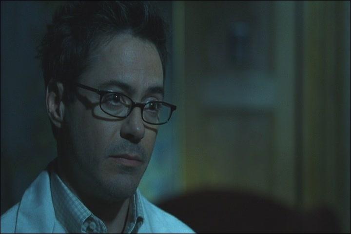 Il a également incarné un personnage en rapport avec un pénitencier psychiatrique. De quel film s'agit-il ?