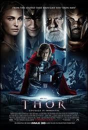 Le film (Thor) est sorti en quelle année ?