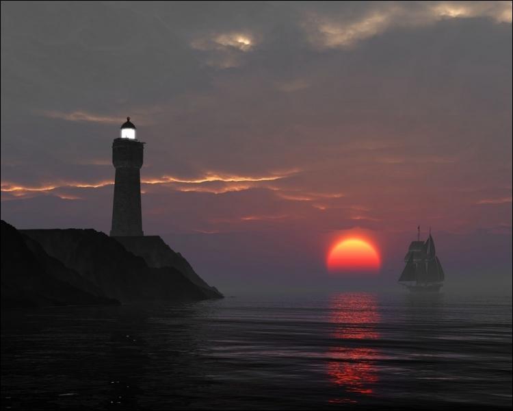 Quel est le plus ancien phare de France encore en activité ?