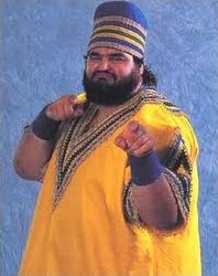 WWE vintage : Superstars of the 80's