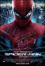 Le film (The Amazing Spider-Man) est sorti en quelle année ?
