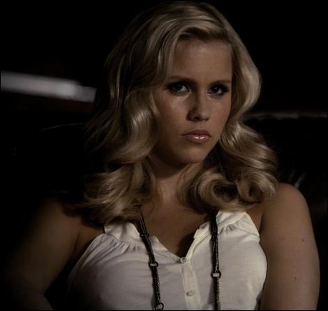 Qu'apprend Rebekah des années plus tard ?