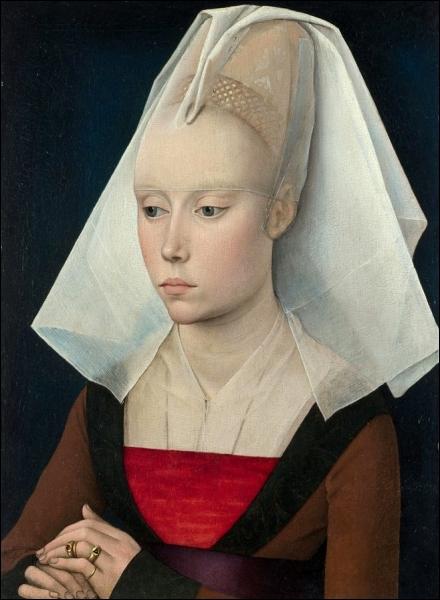 Portrait de femme, 1464