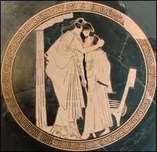 En Grèce antique, qui appelait-on un  aède  ?