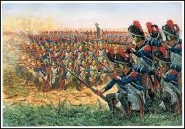 Quelle formation tactique de combat a été utilisée pour vaincre la cavalerie mamelouk lors de cette bataille ?