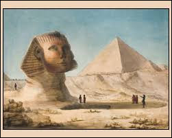 Quel était le statut politique de l'Egypte à cette époque-là ?