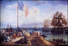 Après des préparatifs dans le plus grand secret, à partir de quel port de la Méditerranée Napoléon embarque-t-il la majorité des troupes de son corps expéditionnaire (mai 1798) ?