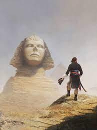 Napoléon Bonaparte et la campagne d'Egypte