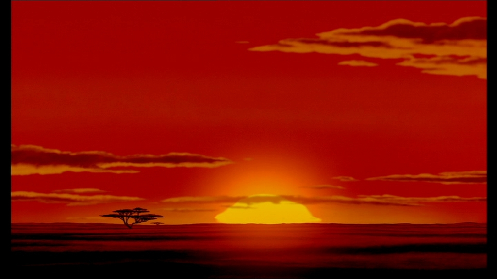 Le Roi Lion 1 : Comment s'appelle la première chanson entendue au début du film ?