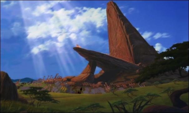 Quels sont les derniers mots du film, dits par Mufasa ?